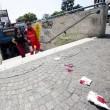 Roma incidente metro B: tamponamento tra 2 convogli a Eur Palasport, 10 feriti 8