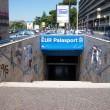 Roma incidente metro B: tamponamento tra 2 convogli a Eur Palasport, 10 feriti 2