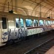 Roma incidente metro B: tamponamento tra 2 convogli a Eur Palasport, 10 feriti 4