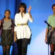 Michelle Obama in Italia con le figlie: tappe a Milano e Venezia
