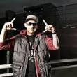 Rapper Noyz Narcos arrestato a Milano. Hashish e marijuana in casa