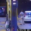 Palermo, accoltella e rapina benzinaio: minorenne bloccato da poliziotto03