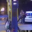 Palermo, accoltella e rapina benzinaio: minorenne bloccato da poliziotto04