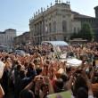 Papa Francesco. Torino: Sindone, Marchionne, disoccupati, immigrazione - Diretta 3