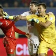 VIDEO YouTube - Bolivia-Perù 1-3, show Paulo Guerrero e highlights Copa America 7