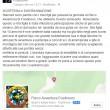 """Petra Magoni su Fb: """"Parco avventura vietato a mia figlia cieca"""""""