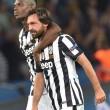 VIDEO YouTube - Andrea Pirlo in lacrime dopo la finale. Ultima partita con Juve?4
