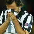 VIDEO YouTube - Andrea Pirlo in lacrime dopo la finale. Ultima partita con Juve?