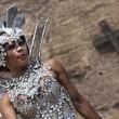 Roma Pride, il Family Gay sfila per il centro con Federica Sciarelli madrina01