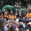 Roma Pride, il Family Gay sfila per il centro con Federica Sciarelli madrina02