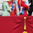 Principe William posa come Carlo: figlioletto George in braccio FOTO 6