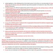 Grecia: perché non c'è l'accordo? La proposta di Tsipras e le correzioni dei creditori (pdf)