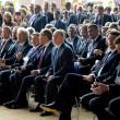 """Putin a Expo scherza con Renzi: """"Italia grande partner della Russia05"""