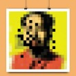 Pixology, opere d'arte a quiz: dal pixel al quadro, indovina qual è FOTO 3
