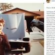 Sasha Grey, morto il padre. Ex pornostar annuncia su Instagram