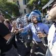 Roma, corteo anti-rom CasaPound contro corteo anti-fascisti: scontri 14