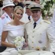 Kate Middleton, Letizia, Sofia... Sette spose borghesi per 7 principi FOTO 11