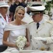 Kate Middleton, Letizia, Sofia... Sette spose borghesi per 7 principi FOTO 12