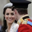 Kate Middleton, Letizia, Sofia... Sette spose borghesi per 7 principi FOTO