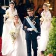 Kate Middleton, Letizia, Sofia... Sette spose borghesi per 7 principi FOTO 4