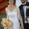 Kate Middleton, Letizia, Sofia... Sette spose borghesi per 7 principi FOTO 7