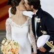 Kate Middleton, Letizia, Sofia... Sette spose borghesi per 7 principi FOTO 8