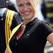 """Vettel sta con le ombrelline: """"Guai a chi le abolisce"""" 1"""