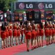 """Vettel sta con le ombrelline: """"Guai a chi le abolisce"""" 2"""