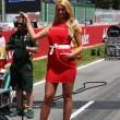 """Vettel sta con le ombrelline: """"Guai a chi le abolisce"""" 12"""