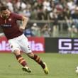"""Roma, incubo finito per Castan: """"Ho l'idoneità, posso giocare"""""""