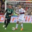 Calciomercato Roma, Bertolacci verso il ritorno: 6 mln al Genoa più un giovane