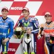 MOTO GP Assen, Valentino Rossi vince dopo duello con Marquez FOTO 3