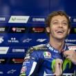 MOTO GP Assen, Valentino Rossi vince dopo duello con Marquez FOTO