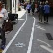"""""""text walking line"""" permette di chattare mentre si cammina"""