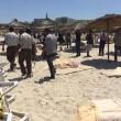 ttAttentato in Tunisia, FOTO turisti morti sulla spiaggia dell'hotel 10