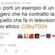 """Enrico Rossi: """"Salvini razzista etnico"""". Lega: """"Enrico Rossi cretino moderno"""" FOTO"""