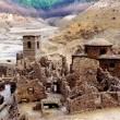 Fabbriche Careggine, paese sepolto sotto Lago Vagli03