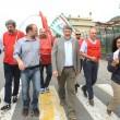 Whirlpool, sciopero contro esuberi. A Varese 2000 in corteo01
