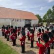 Waterloo: soldato-attore morto davvero nella battaglia finta