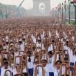 Yoga Day, in India milioni di partecipanti in strada. Anche premier Modi FOTO 2