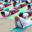 Yoga Day, in India milioni di partecipanti in strada. Anche premier Modi FOTO 4