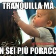 """""""Baby George ti disprezza"""", il principino cattivissimo... su Facebook 01"""