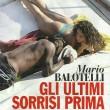 Mario Balotelli e Raffaella Fico in barca insieme FOTO: con loro la piccola Pia
