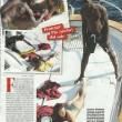 Mario Balotelli e Raffaella Fico in barca insieme FOTO: con loro la piccola Pia 02