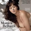 """Monica Bellucci: """"Io single? E chi l'ha detto..."""" 01"""