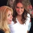 Caitlyn Jenner trova l'amore con la trans operata Candis Cayne2