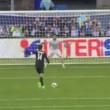 Corluka, rigore imbarazzante. Supercoppa allo Zenit (2)