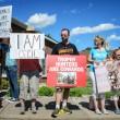 Leone Cecil, raccolte 146mila firme per far estradare dentista. Proteste davanti al suo studio9