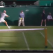 Video YouTube, Wimbledon: Roger Federer show contro Murray e vola in finale