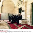 Gerusalemme, polizia entra in Moschea di Al-Aqsa: scontri con palestinesi FOTO 2